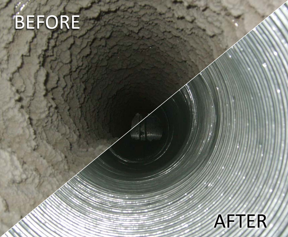 Miami Air Conditioning Air Duct Cleaning